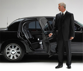 Limo Services - Airports, Casinos, City Tours